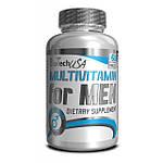 Biotech USA, Витамины Multivitamin for Men, 60 таблеток