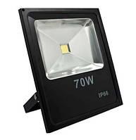 Прожектор світлодіодний Feron LL-840 70W 5600Lm 6400K