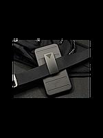 Чехол Robot с подставкой для HTC One M10 черный