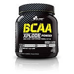 Olimp Labs, Бцаа BCAA Xplode powder, 500 грамм