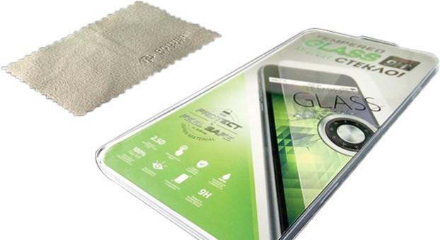 Защитное стекло для телефона PowerPlant Xiaomi Redmi Note 5A Prime (GL602339)
