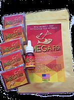 MEGA FISH -Активатор клева 2в1 производство США
