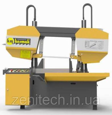 Полуавтоматический ленточнопильный станок Kesmak DG-400