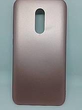 Чехол Xiaomi Redmi Note 4X Matte