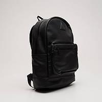 Рюкзак Cropp - Leather Black Triangle, фото 1