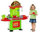 Детская кухня Маша и Медведь MM 0077 На Машиной кухне, фото 2