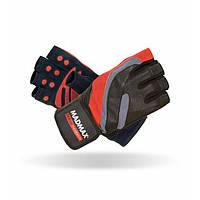 MadMax, Перчатки спортивные EXtreme MFG 568
