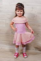 Детское летнее платье ( от 1,5 года до 7 лет). Разные расцветки., фото 1