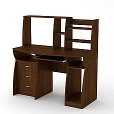 Стол Компьютерный Комфорт-3 Компанит, фото 3