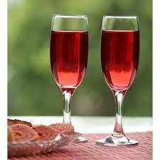 Набор свадебных бокалов Pasabahce Бистро 2шт 190мл 44419, фото 2