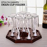 Подставка для стаканов и чашек, фото 1