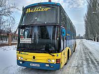 Лобовое стекло для автобусов Renault Noge нижнее
