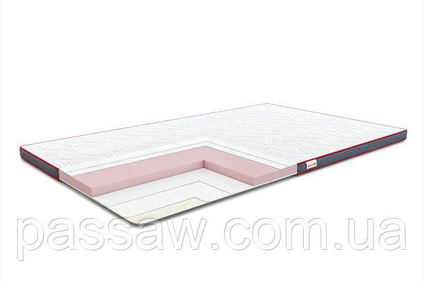 Матрас для диванов Футон Aero Flex/Аэро Флекс 125*190