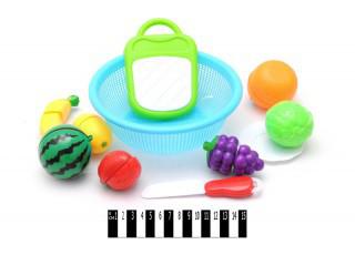 Фрукти та овочі ( діляться навпіл ) MJL-801B-14 р.23*24*7 см - Santa Shop в Ивано-Франковске