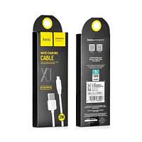 USB Hoco X1 Rapid Lightning 2m