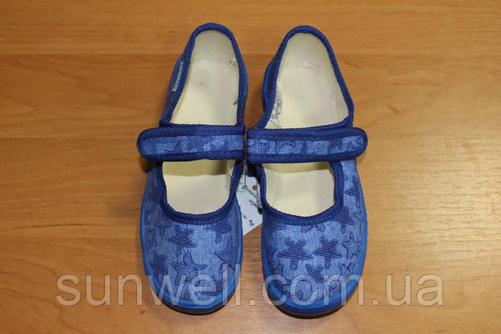 Тапочки в садок, взуття Vitaliya, ТМ Віталія Україна, р-р, фото 2