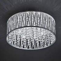 Потолочный светильник Italux Vanessa C0282-06R-B5QL