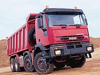 Руководство по ремонту автомобилей IVECO TRAKKER