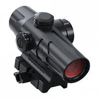 Коллиматор Bushnell AR Optics 1x Enrage 2 Moa Red Dot Matte Black