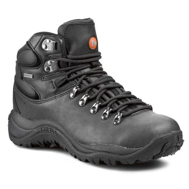 Мужские ботинки Merrell Reflex II Mid Leather Waterproof