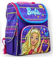 Рюкзак каркасный  YES H-11  Barbie 555154