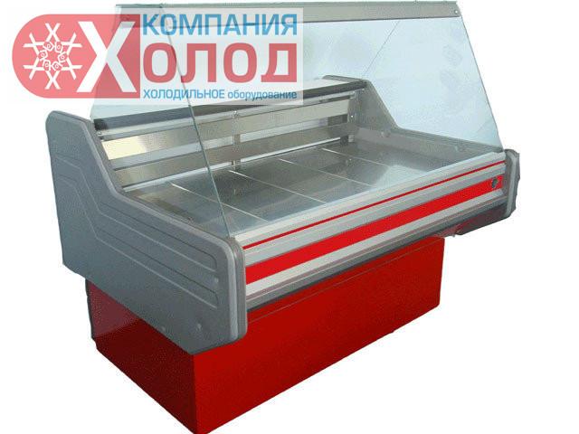 Витрина холодильная Айстермо ВХСКУ КЛАССИКА 2.0