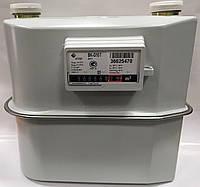Счетчик газа Elster BK G16(T)