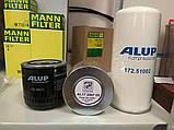 Фильтры масляные для винтовых компрессоров Atmos, Atlas Copco, Kaeser, Chicago Pneumatic, фото 3