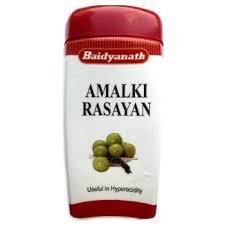 Амалаки расаяна (120гр) дает энергию и силы, способствует омоложению всех тканей организма
