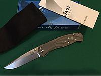 Купить Нож Benchmade Subrosa 790 б/у