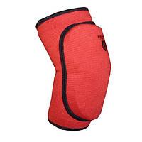 Power System, Защита локтя Elastic Elbow Pad PS-6004 красный