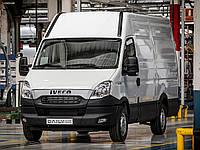 Руководство по техническому обслуживанию и ремонту автомобилей IVECO DAILY