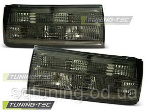 Задние фонари BMW E30 09.87-10.90 SMOKE
