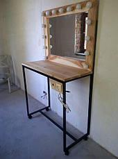 Гримеровочный столик, фото 3