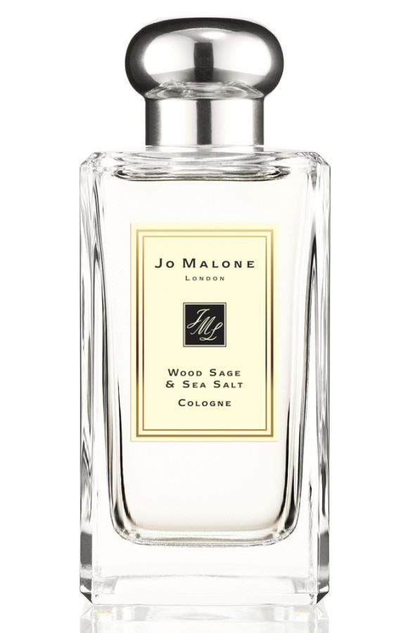 Унисекс парфюм Jo Malone Wood Sage & Sea Salt