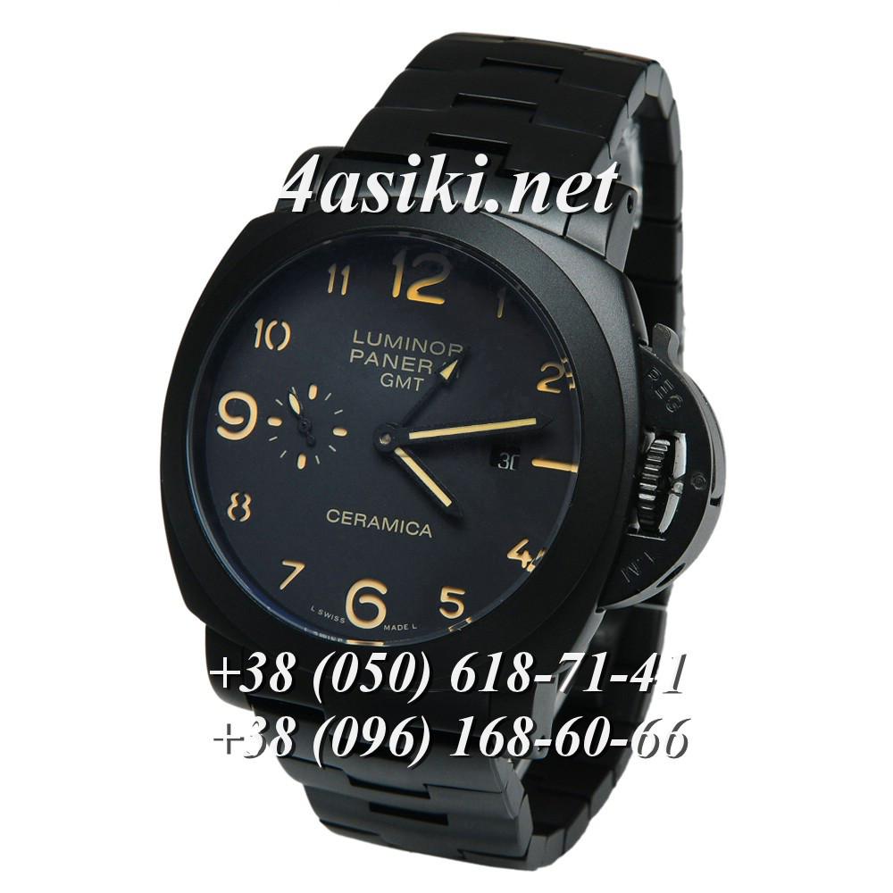 Часы Panerai Luminor 1950 Tuttonero All Black