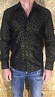 Рубашка мужская КS -981 ОПТ