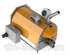 Пеллетная горелка 40 кВт Eco-Palnik серия UNI-MAX Perfect (Польша), фото 2