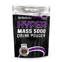 Гейнер Hyper Mass 5000 (1 кг) BioTech USA