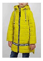 Куртка 18-11 весна-осень, демисезонная с 8 до 13 лет, фото 1