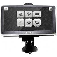 GPS навігатор Tenex 60MSEHD - Уцінка (Не працює акумулятор)