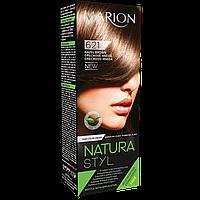 Фарба для волосся Marion Natural Styl 621 Горіховий коричневий 40/40/10 мл (4118029)