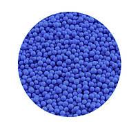 """Посыпка """"Синие шарики"""", 50 гр."""