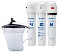 Фильтр питьевой воды Аквафор DWM-31