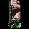 Фарба для волосся Natural Styl Темний каштан