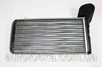 Радиатор печки Automega 160036410