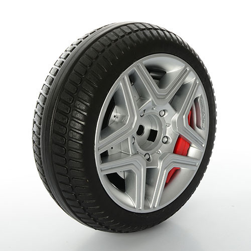 Пенополиуретановое колесо для электромобиля ML63