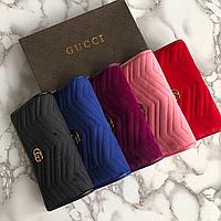 Gucci женский кошелёк