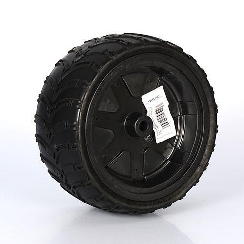 Ведущее пластиковое колесо для детского электромобиля JJ258R