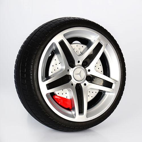 Пінополіуретанове колесо для електромобіля G55